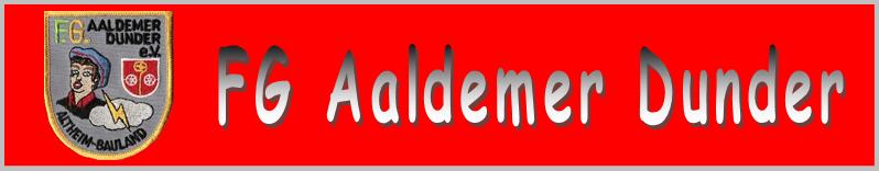 FG Aaldemer Dunder
