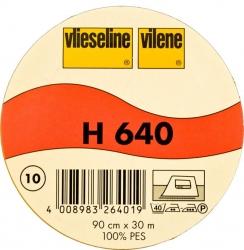 Vlieseline Volumenvlies H640