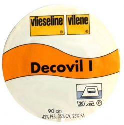 Vlieseline Decovil I