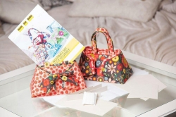 Vlieseline DIY Multi-Bag Set Do It Yourself