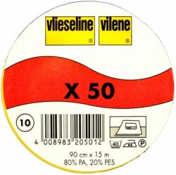 Vlieseline Volumenvlies X50